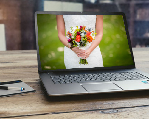 Siti web per liste nozze | Wedding Design