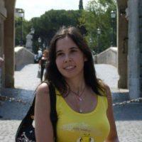 Claudia Tonzi