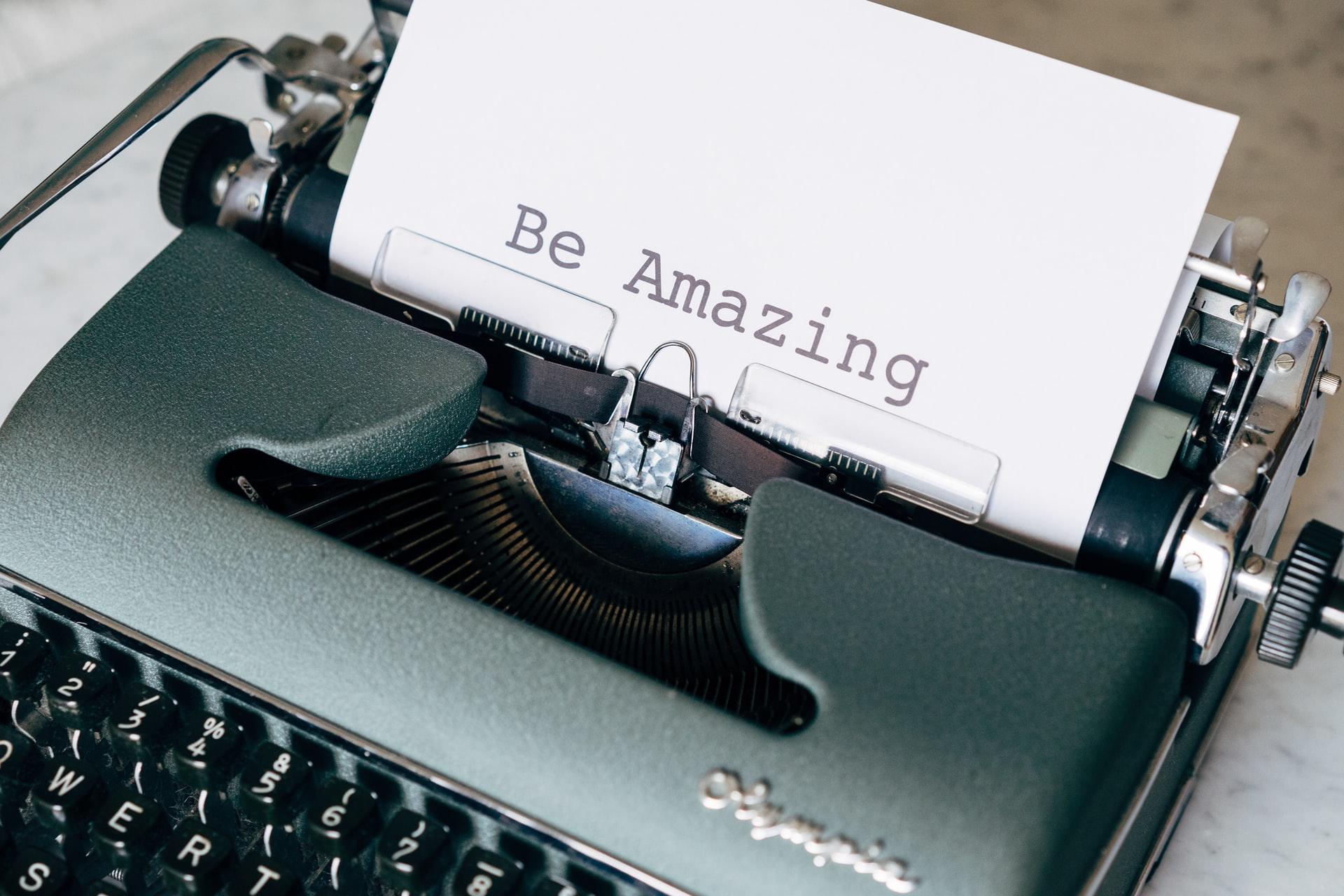 Creare una firma email professionale